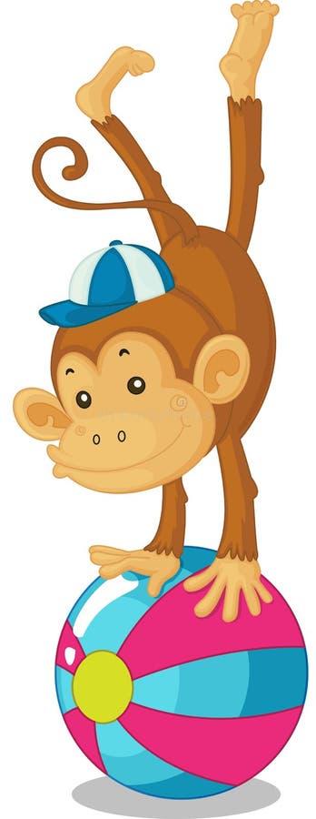Download Monkey Royalty Free Stock Image - Image: 8795876
