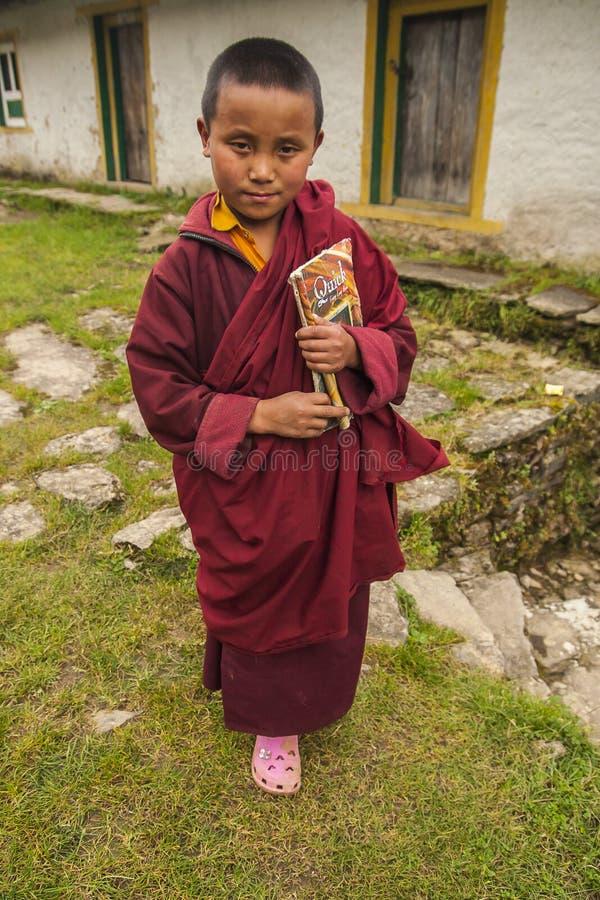 monks fotografering för bildbyråer