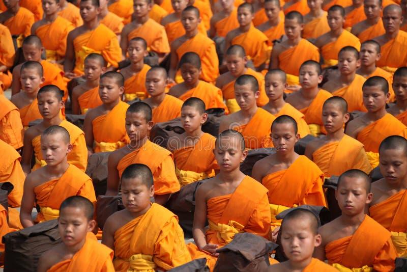 Monks Sitting Free Public Domain Cc0 Image