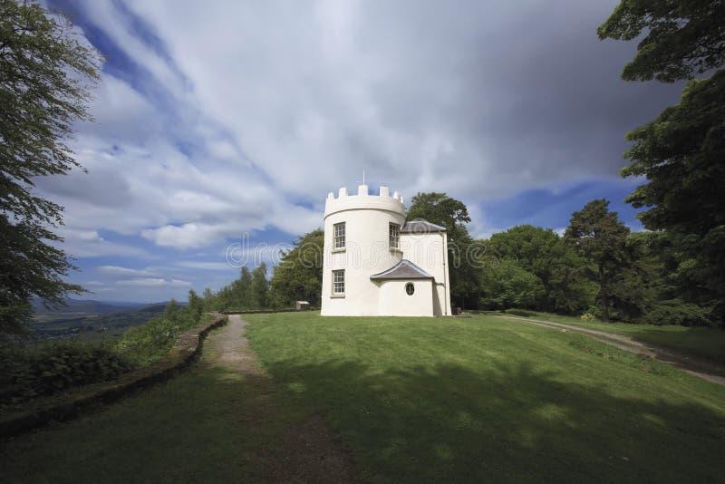Monmouth fotografia stock