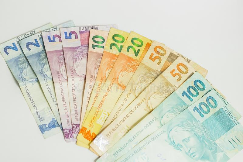 Monnaie fiduciaire, devise de papier, devise, papier, argent, papier de banque photographie stock libre de droits