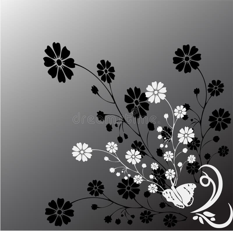 Mono Aard stock illustratie