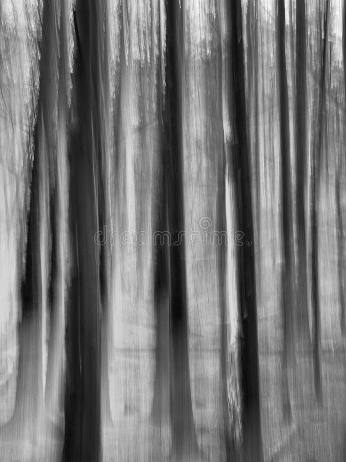Mono abstrakt begrepp arkivfoto