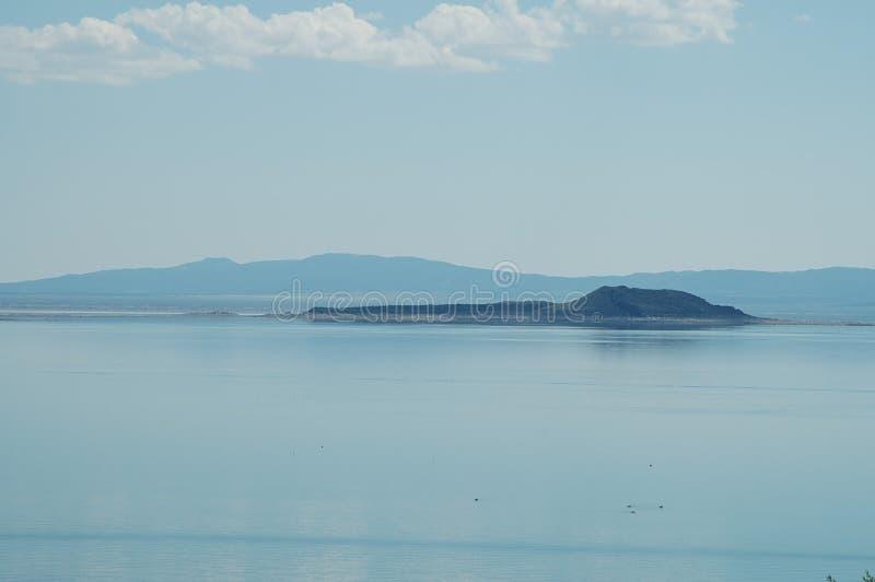 Download Mono Lake Royalty Free Stock Image - Image: 183696