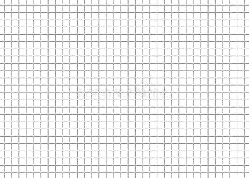 Mono Sketched Wire Background Stock Image - Image of blocks, pencil ...