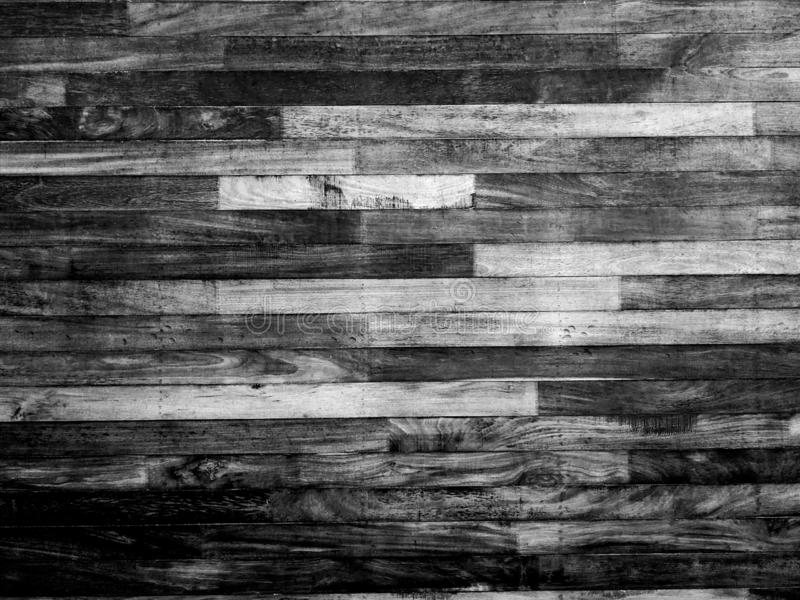 Monochromatyczny obrazek drewno deska zdjęcia royalty free