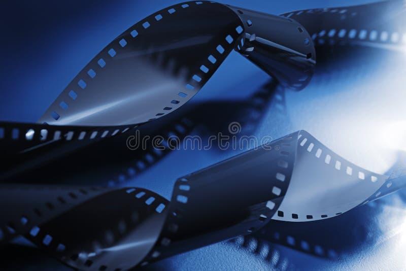 Фильм стоковое фото rf
