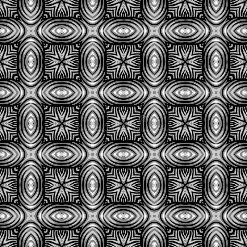 monochrome картина безшовная иллюстрация штока