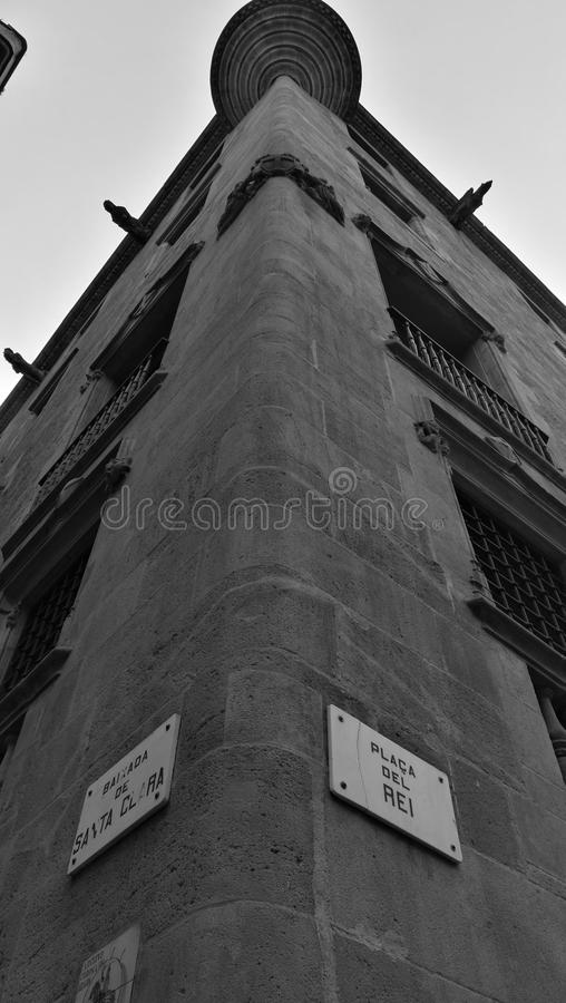 monochrome photo stock