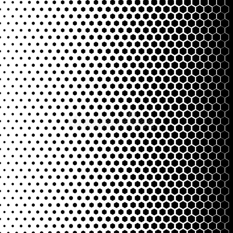 Monochrome Dots Background. Abstract Fade Backdrop. Vintage Gradient Texture. Pop-art Pattern. Vector illustration vector illustration