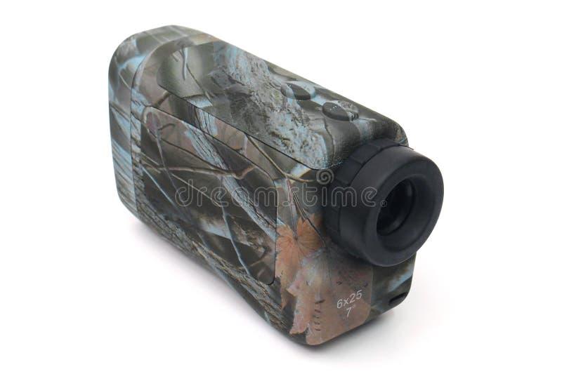 Monoculaire de télémètre photos stock
