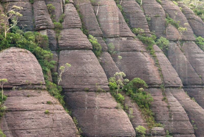 monolit dolina obrazy royalty free