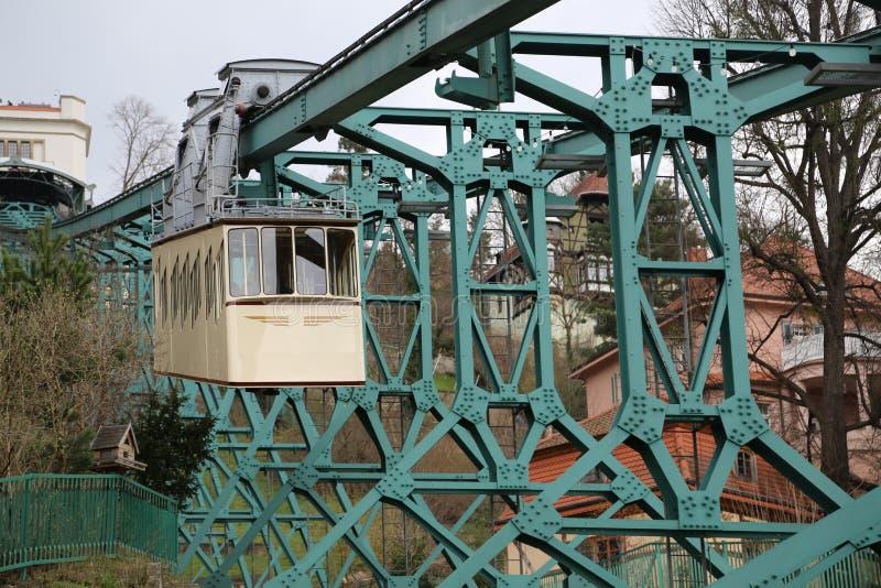 monorail στοκ φωτογραφίες