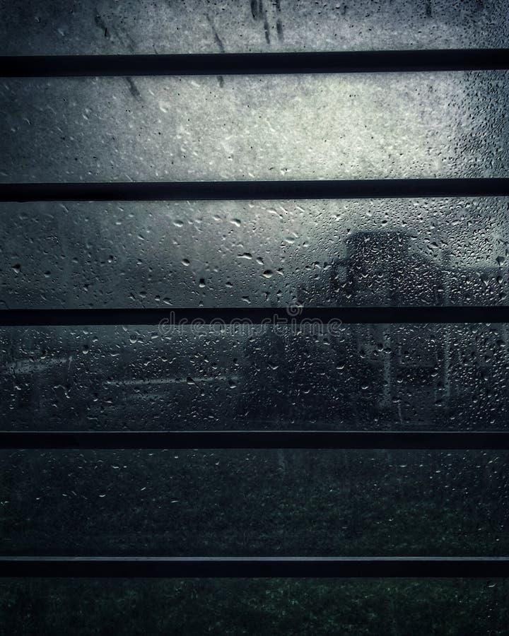 monsoon royaltyfri fotografi