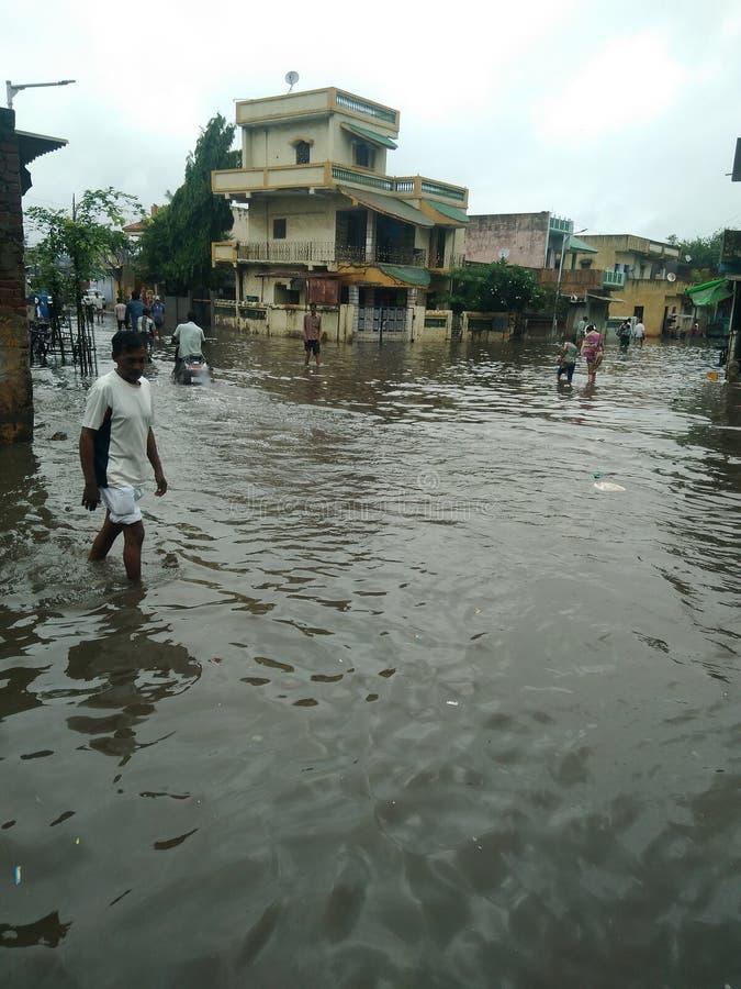 monsoon fotografia de stock royalty free