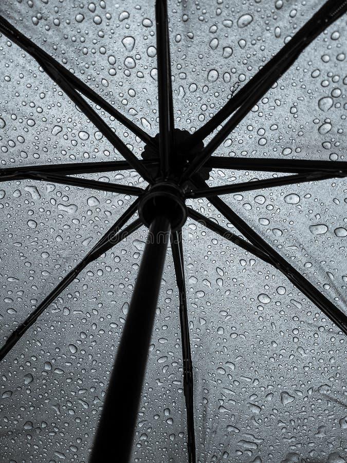 Monsoon Mandatory royalty free stock image
