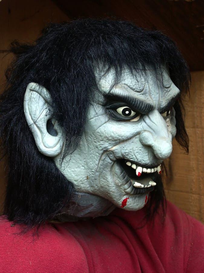 Download Monster stock image. Image of hair, blood, brown, teeth - 103307