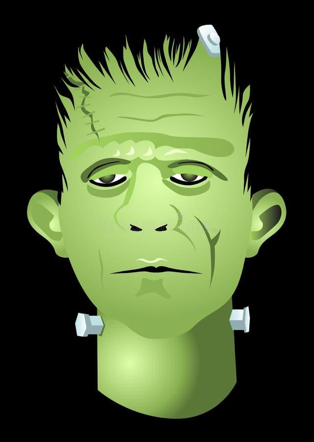 Download Monster stock vector. Illustration of halloween, bolt - 6298240