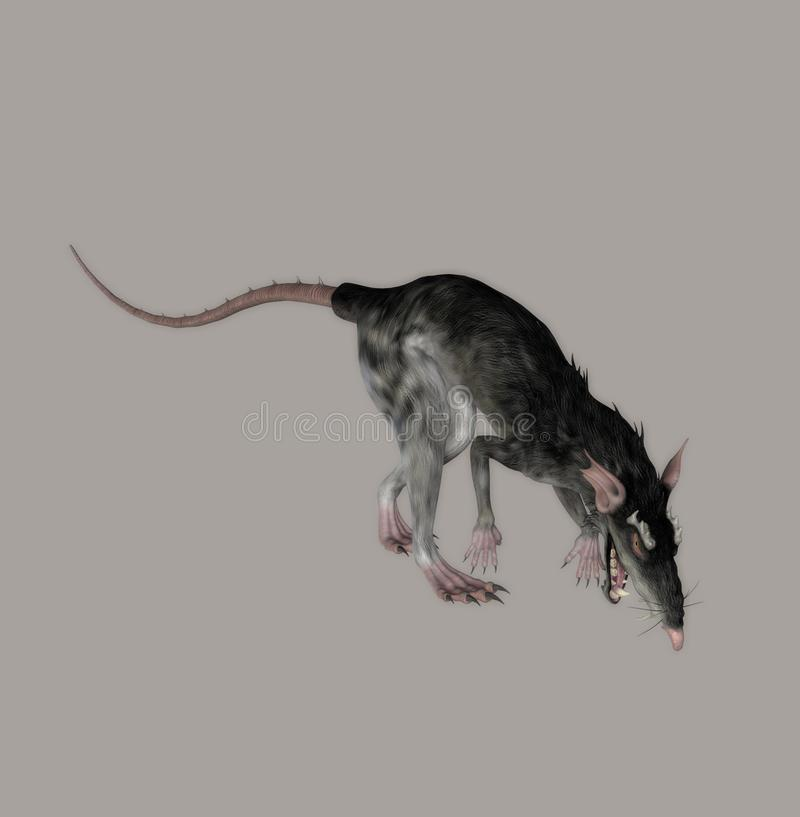 Monster Rat Picture  Image: 4678810