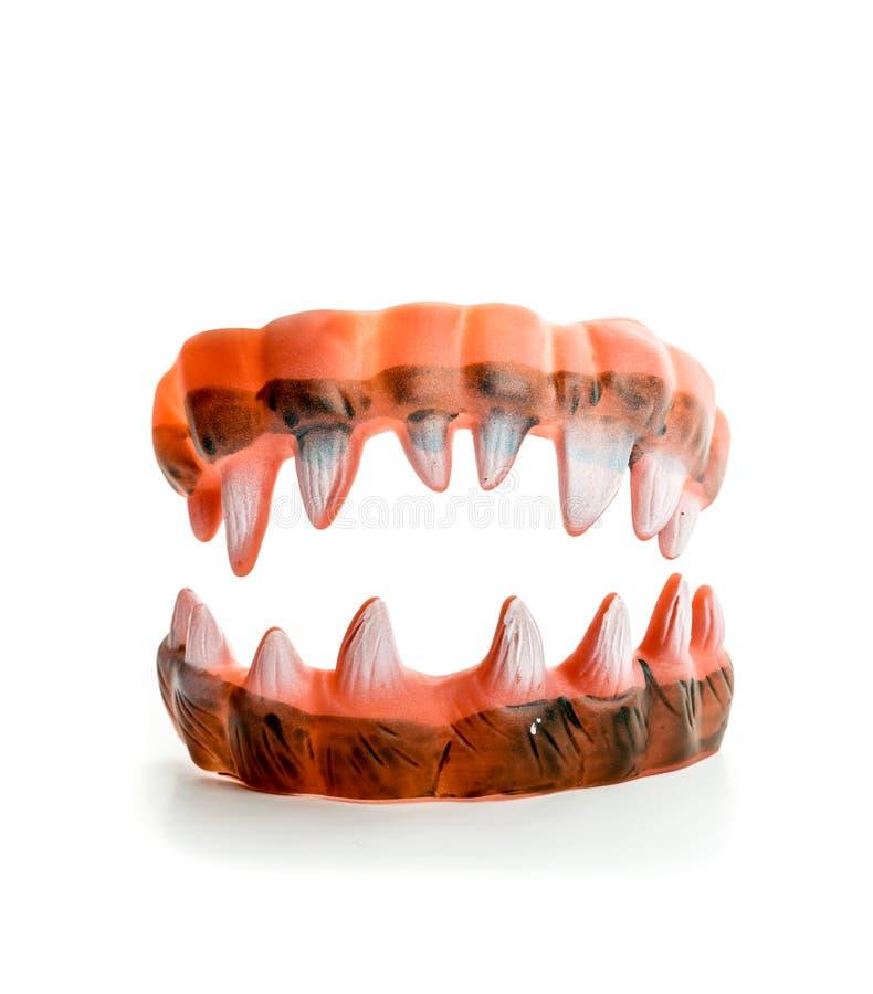 sharp teeth. monster s ugly sharp teeth r