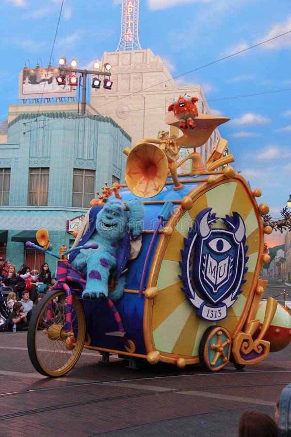 Download Monster's University editorial photography. Image of monster - 35913182