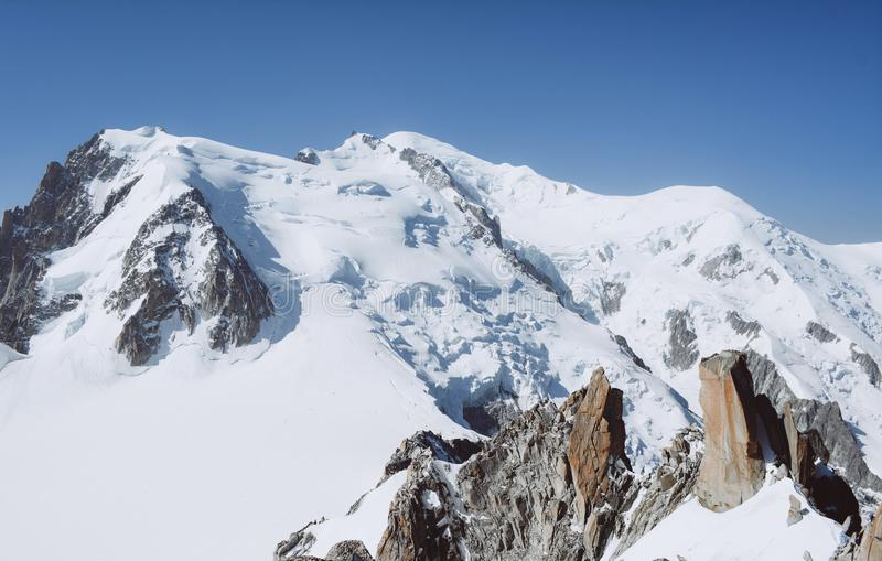 högsta berg i europa
