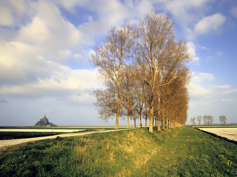 Download Mont st michel stock image. Image of country, michel, manche - 7689385