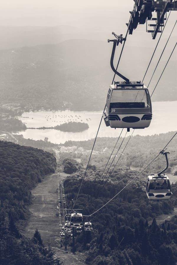 Mont Tremblant photos stock