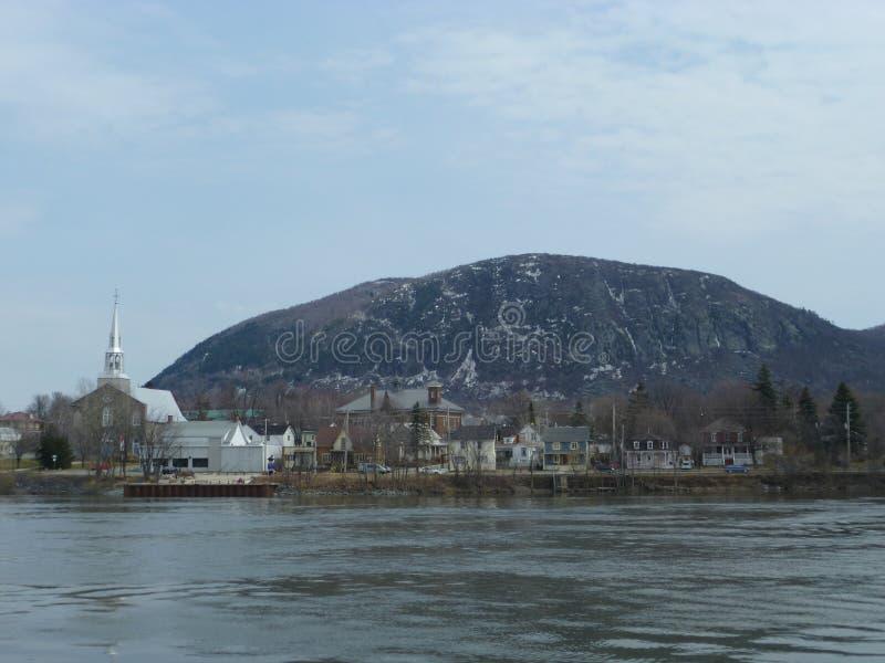 Mont Tremblant imagen de archivo