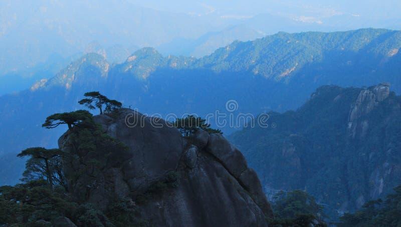 montaña fotos de archivo libres de regalías