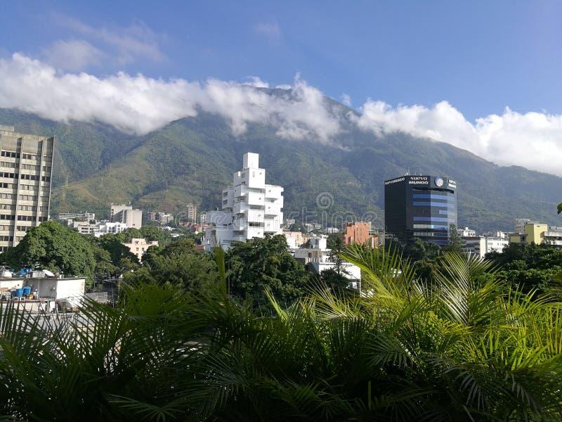 Montaña de Ávila imágenes de archivo libres de regalías