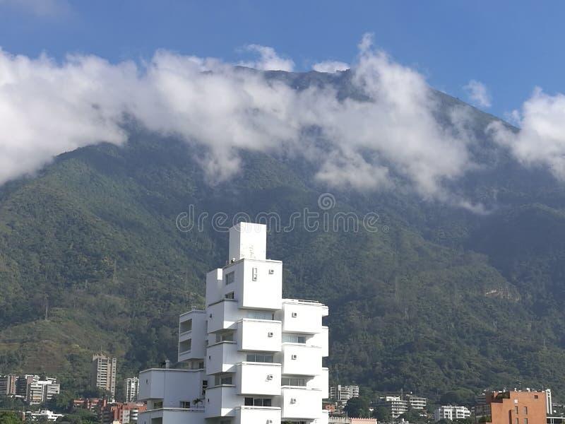 Montaña de Ávila fotos de archivo libres de regalías