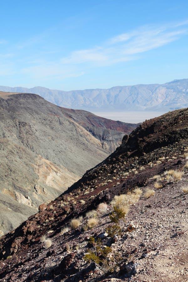 Montaña hermosa Landsape foto de archivo libre de regalías