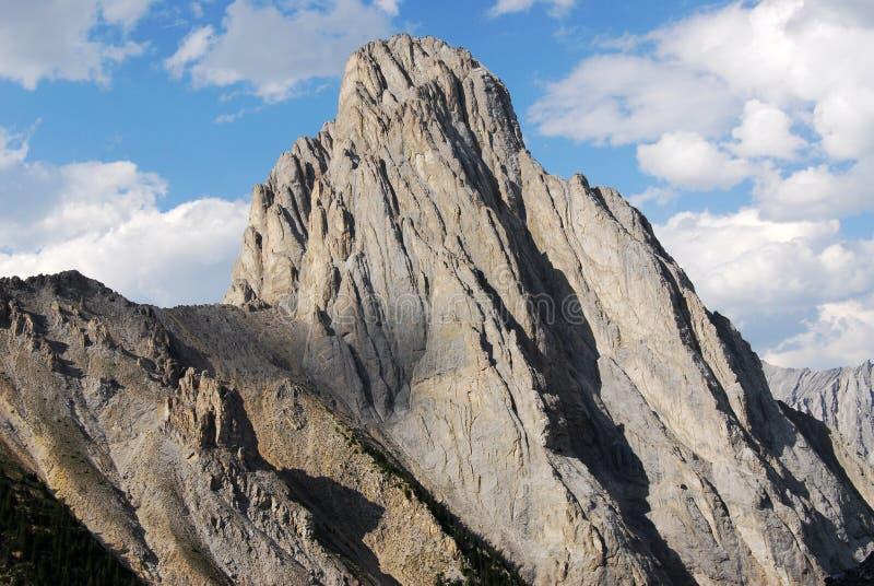 Montaña louis imagen de archivo