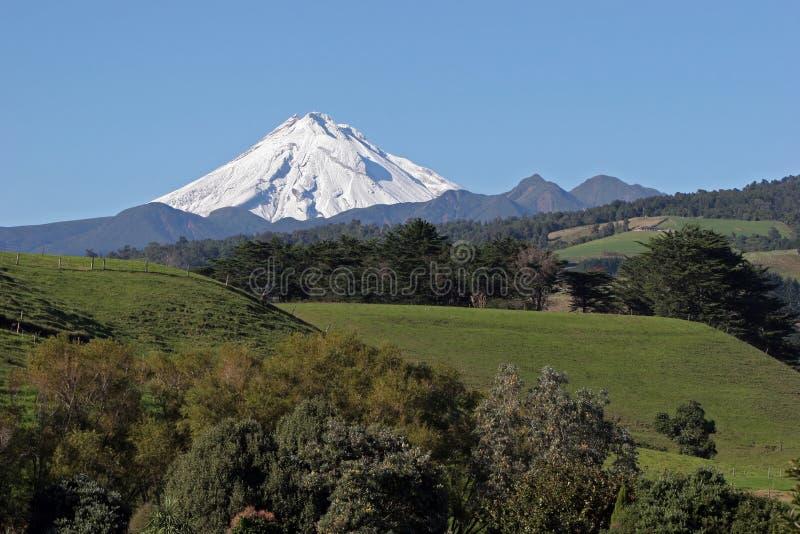Montaña Nevado fotografía de archivo libre de regalías