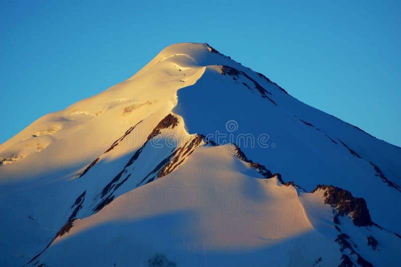 Montañas de Hight imagen de archivo libre de regalías