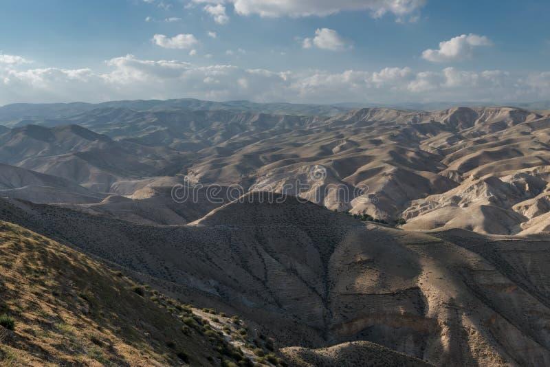 Montañas del desierto fotos de archivo libres de regalías