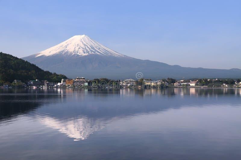 Montagem Fuji, Japão fotos de stock royalty free