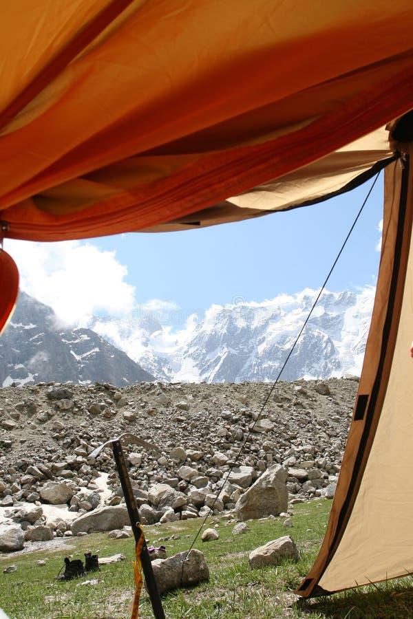 Download Montagna immagine stock. Immagine di turistico, hiking - 7308947