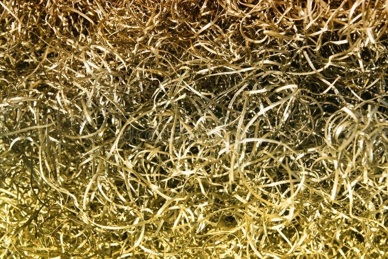 Montagna della scheggia metallica fotografie stock