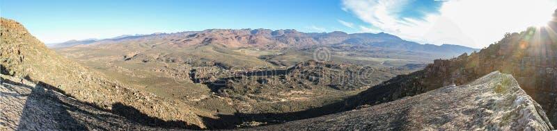 Montagna di Cederberg fotografie stock libere da diritti