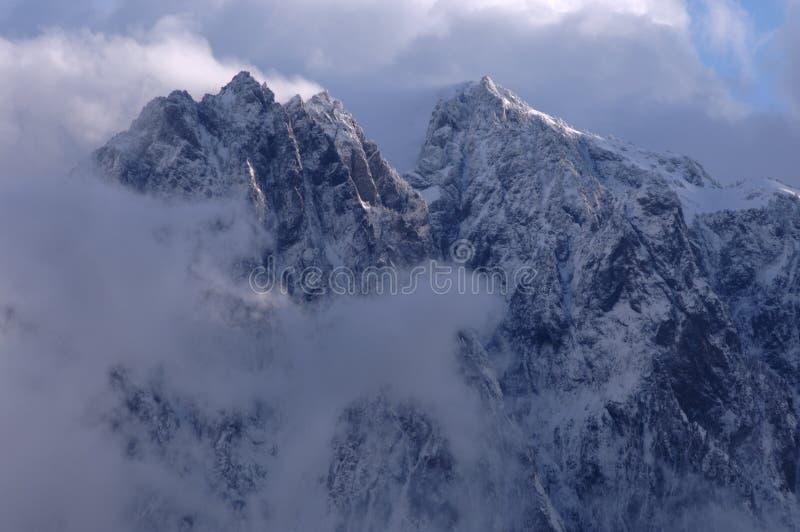 Montagne 50 photos libres de droits
