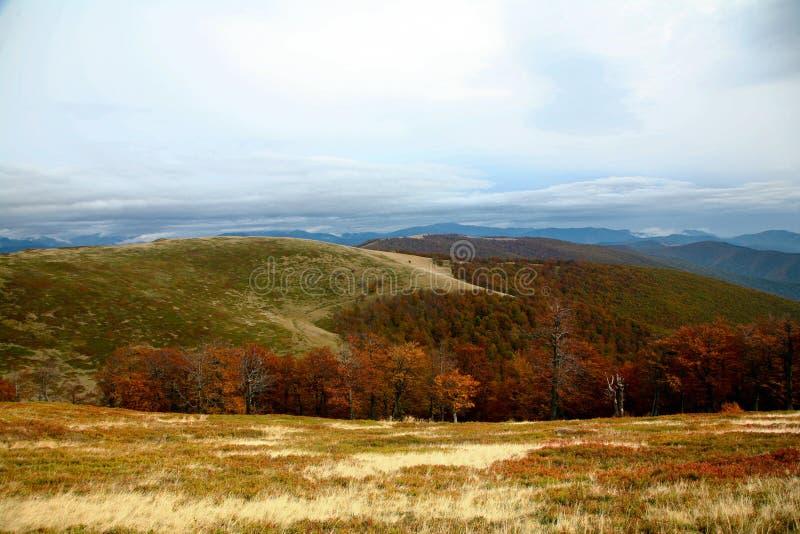 Download Montagne immagine stock. Immagine di terra, montagna, cielo - 7309991
