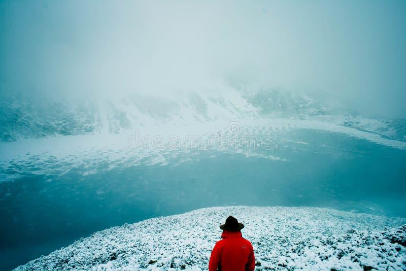 Montagne de Tatra photo stock