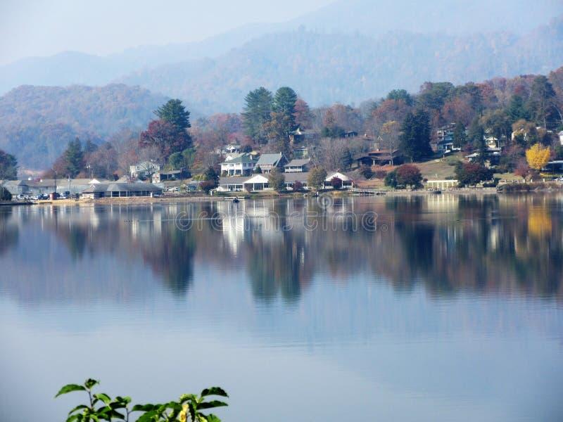 Montagne de Whiteside photos libres de droits