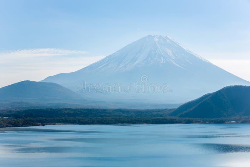 Montagne Fuji Japon photographie stock