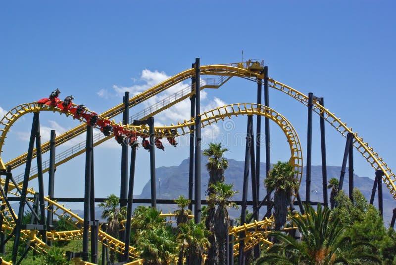 parc attraction dans le sud