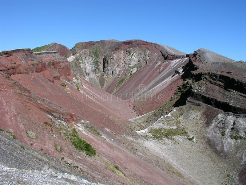 Download Montaje Tarawera imagen de archivo. Imagen de cráter, rastro - 178525