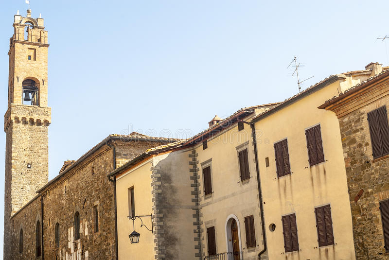 Download Montalcino (Tuscany) Stock Photography - Image: 30319362
