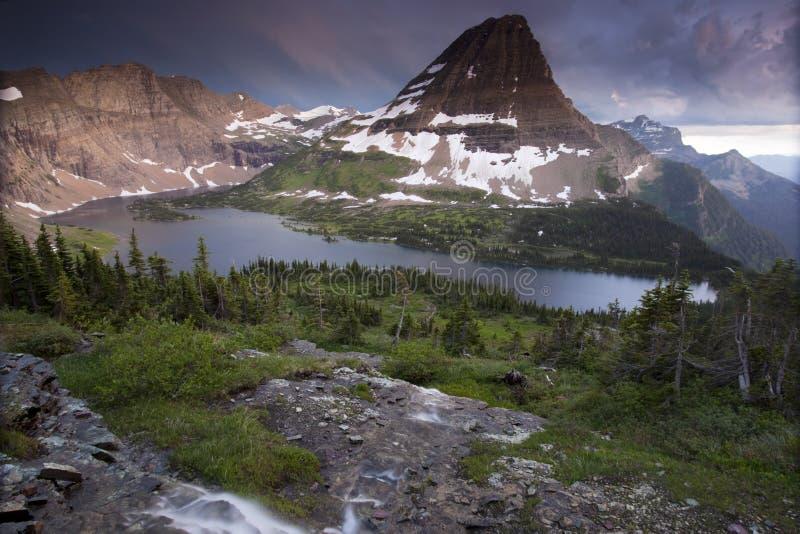 Montana-Berge